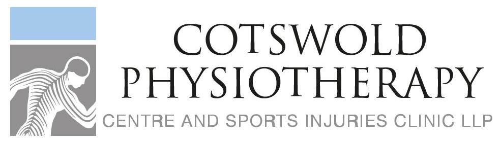 Cotswold Physiotherapy Logo