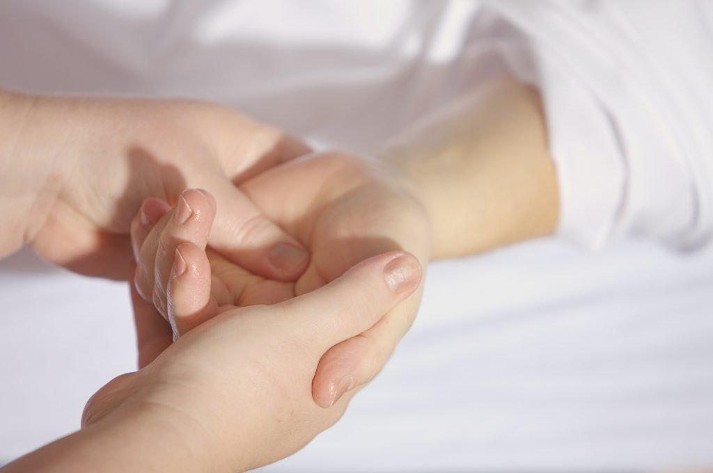 Hand Therapy, treatment for any hand or wrist pain