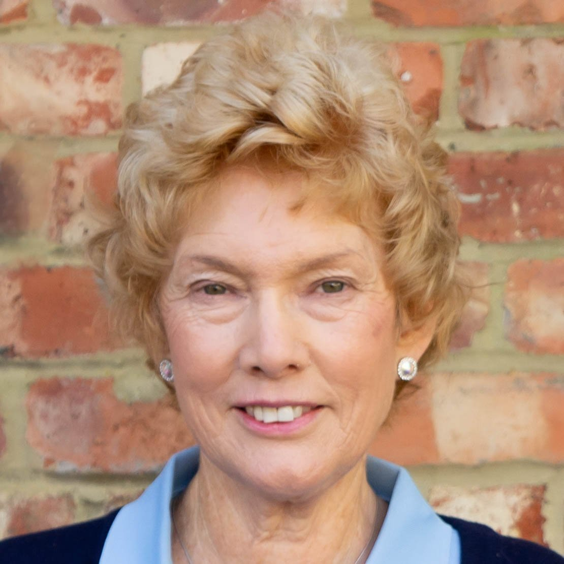 Anne Hackett
