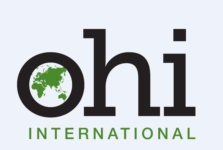 OHI International Logo