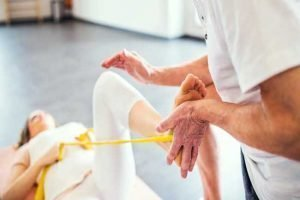 Physiotherapy Treatment in Cheltenham