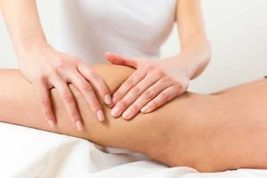 Massage Treatments in Gloucestershire