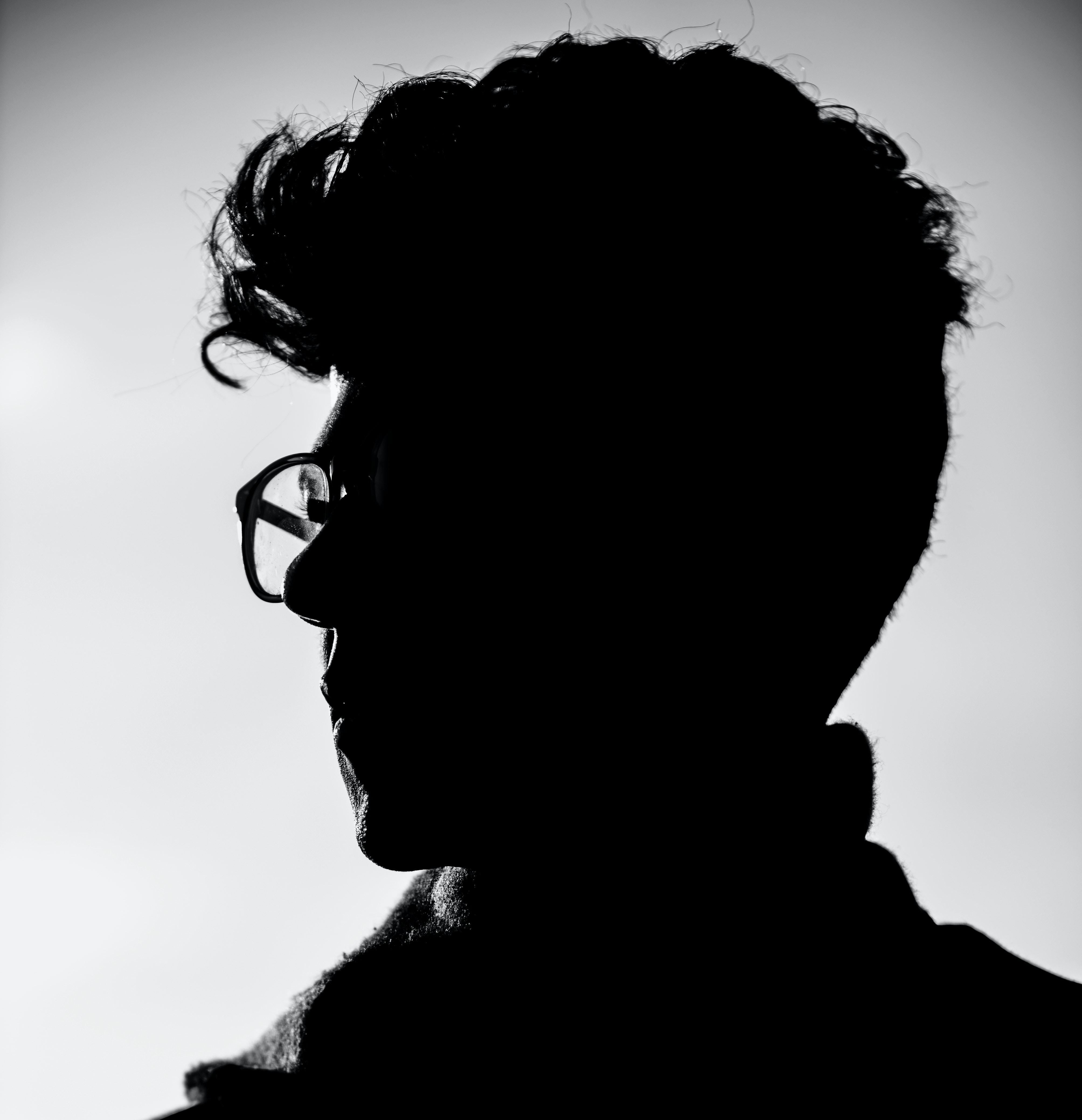 Team member silhouette